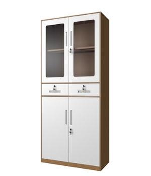 CB04-K一体玻璃柜