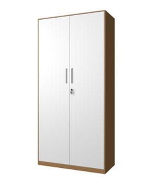 CB05-K两门扣手大柜
