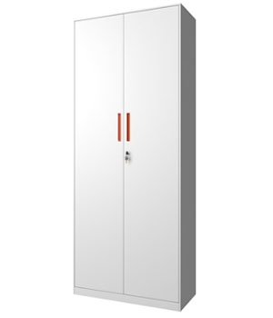CB06-B两门扣手大柜