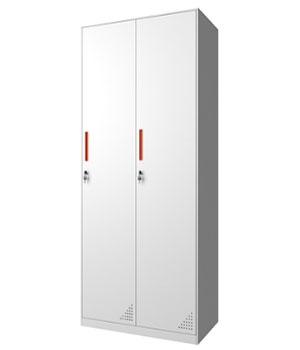 CB09-B两门更衣柜