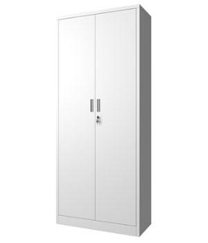 CK05-B两门扣手大柜