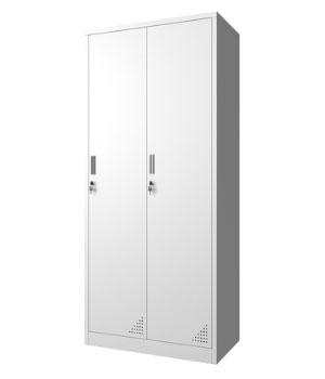 CK10-B两门更衣柜