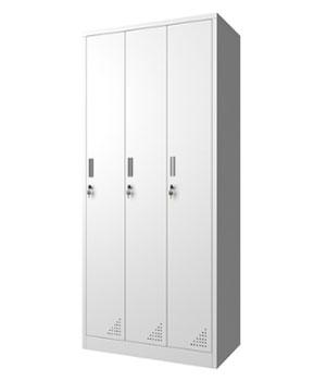 CK11 -B三门更衣柜