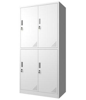 CK12 -B四门更衣柜