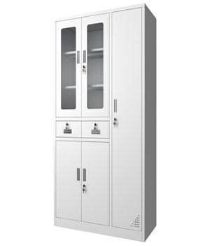 CK17 -B玻璃更衣柜