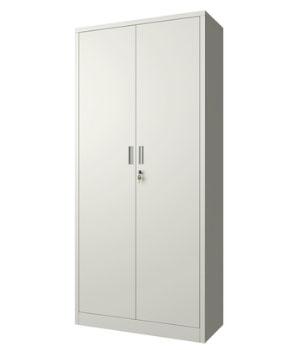 GK05-T两门扣手大柜