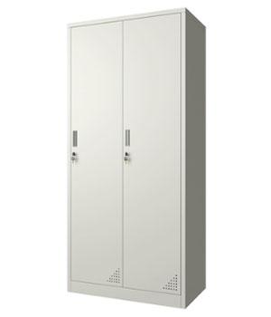 GK10 -T两门更衣柜