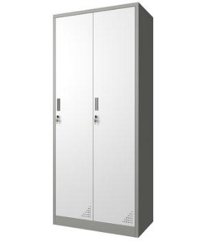 GK09 -H两门更衣柜