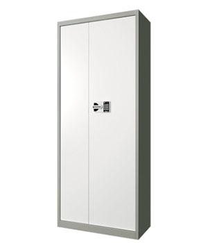 BM08国保通体单门浅灰套色保密柜