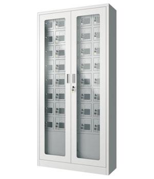 SJ02手机存储柜