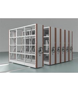 MJ06大件存储密集架