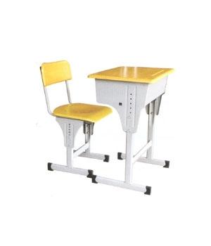 SY02单人课桌椅