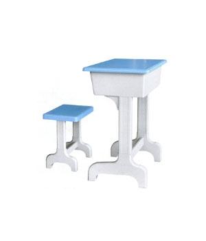 SY03单人课桌椅