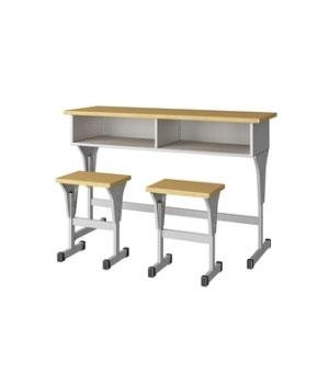 SY04双人课桌椅