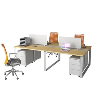 FA01办公桌