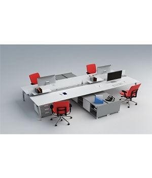 FB02组合办公桌