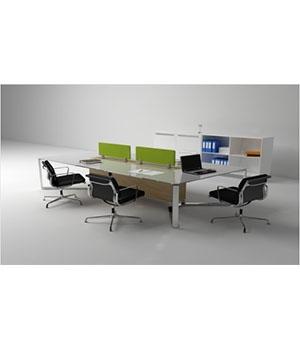 FB03组合办公桌
