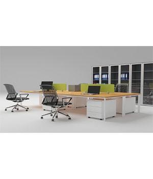 FB04组合办公桌